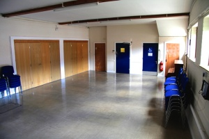 St Valery room